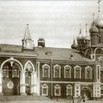 Чудов монастырь в кремле - владелец Лыткарино