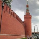 Беклемишевкая башня