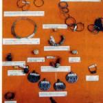 Археологическая коллекция Люберецкого краеведческого музея