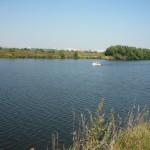 На Моска-реке у Петровского
