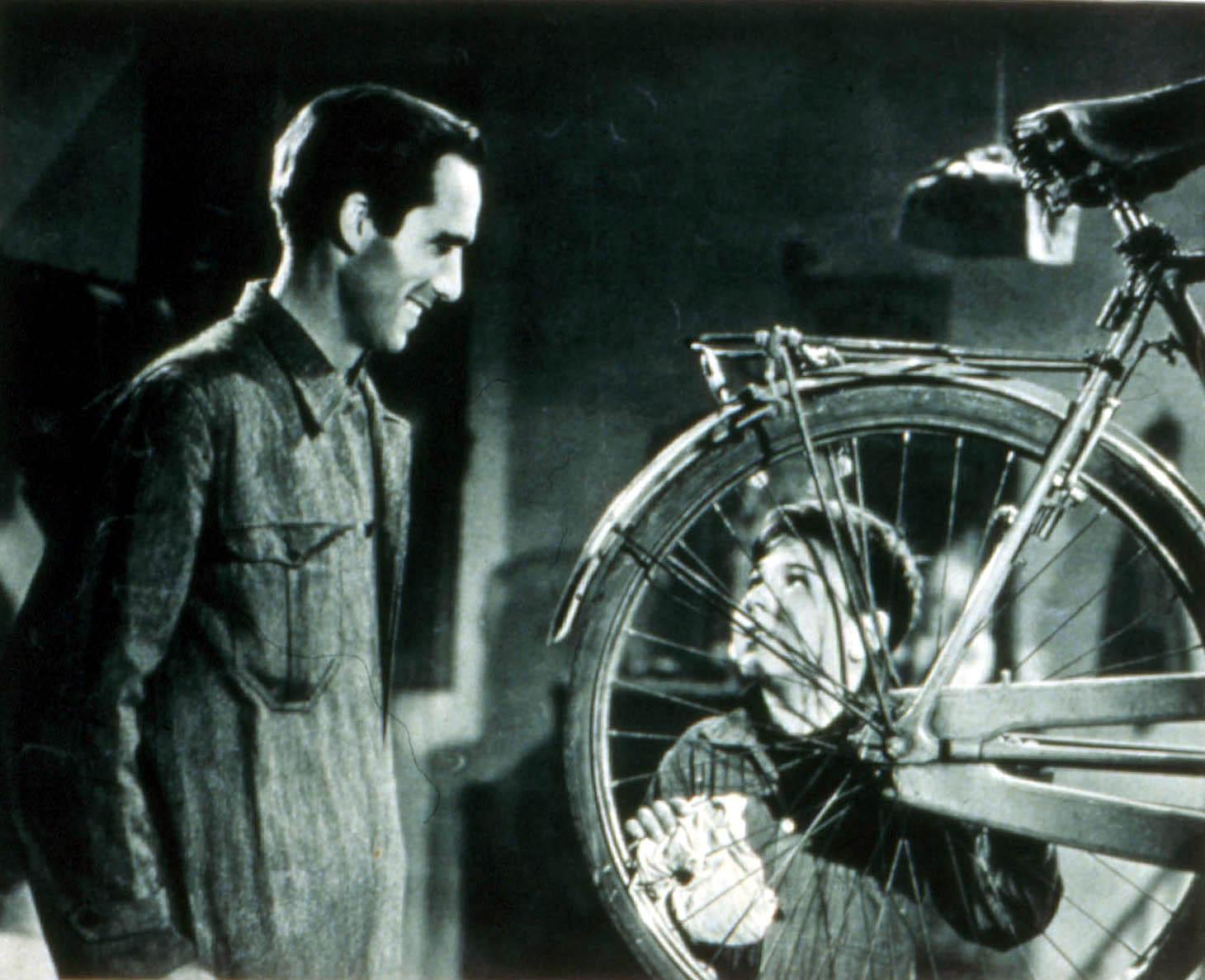 смотреть велосипед с мотором