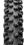 Зимние шины с шипами