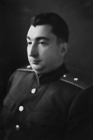 Лев Рувимович Гонор