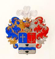 Купцы Шелапутины. Герб