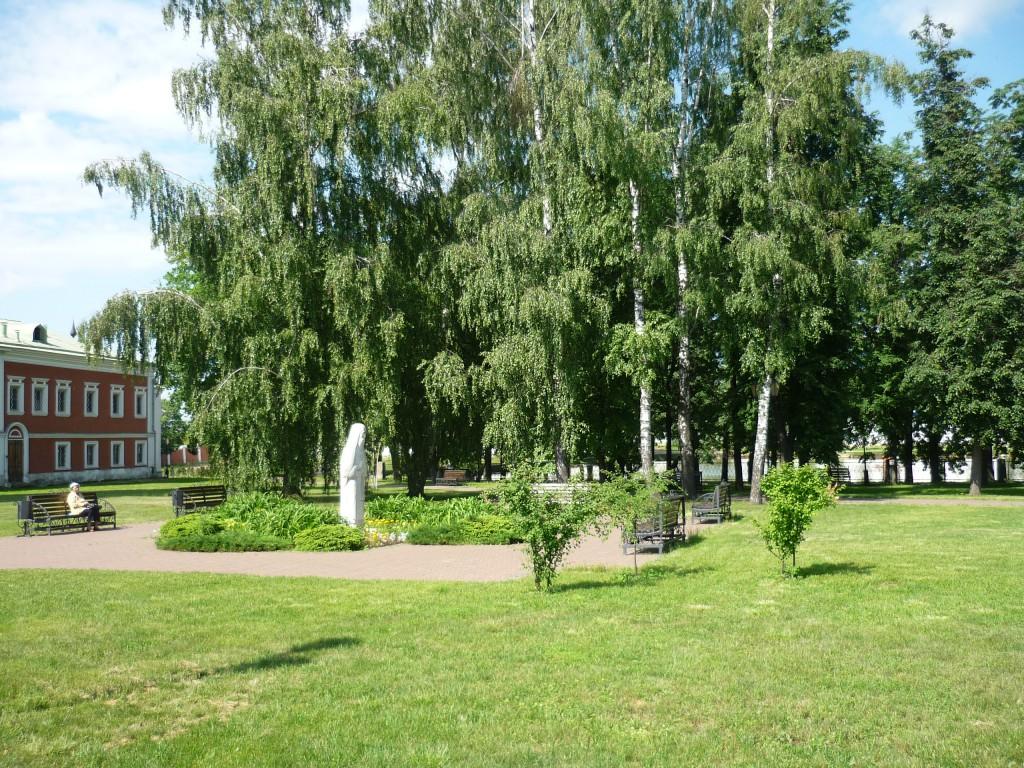 Покой Николо-Угрешского монастыря