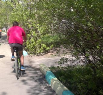 125 велосипедист в Лыткарино и окрестностях