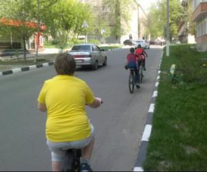 1001 велосипедист в Лыткарино и окрестностях