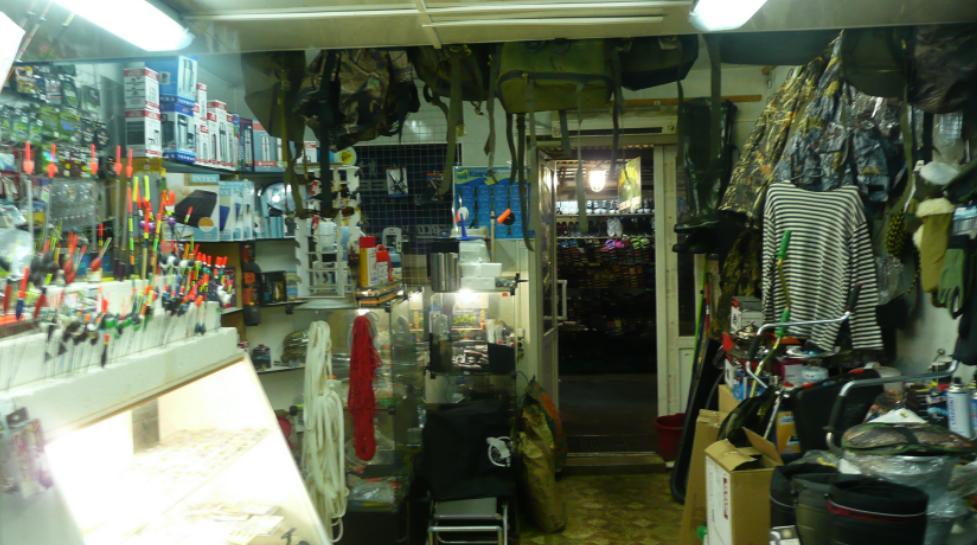 айка интернет магазин для рыболовов
